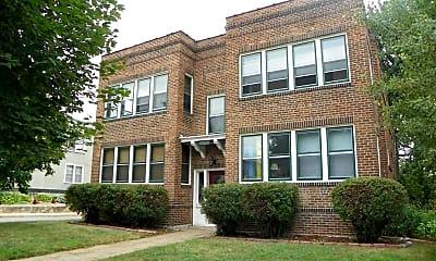 Building, 1725 Hague Ave, 0