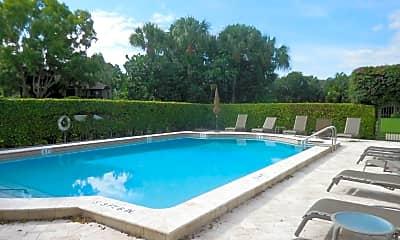 Pool, 13334 Polo Club Rd 343, 2