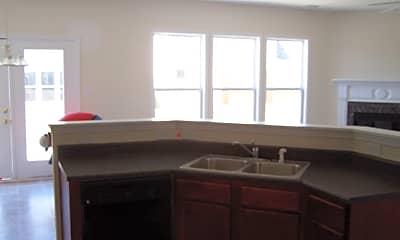 Kitchen, 2516 Gristhaven Lane, 2