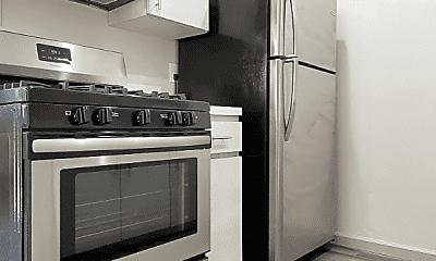 Kitchen, 365 H St, 0