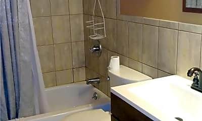 Bathroom, 159-29 92nd St, 2