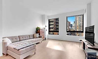 Living Room, 121 E 22nd St, 1