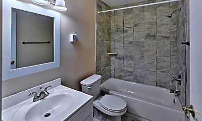 Bathroom, 277 S White Horse Pike, 2