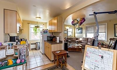 Living Room, 1730 Bleigh Ave 2, 0
