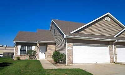 Building, 3256-3258 Wind River Cir, 0