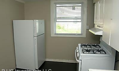 Kitchen, 346 E 2nd St, 1