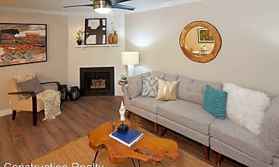 Living Room, 1900 Douglas Street, 0