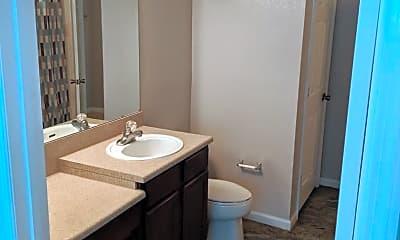 Bathroom, 2801 Chancellorsville Drive Unit # 824, 2