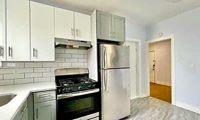 Kitchen, 223 Liberty Ave, 1