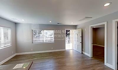 Living Room, 4115 Lusk St, 0