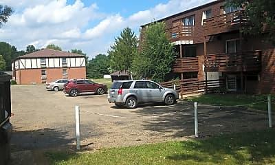 Wales Ridge Apartments I LLC, 2