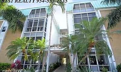 Building, 3000 NE 16th Ave, 1