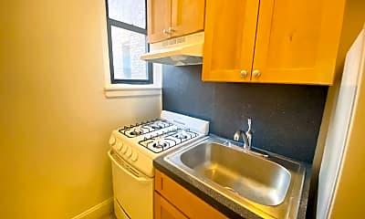 Kitchen, 4580 Broadway 2N, 1
