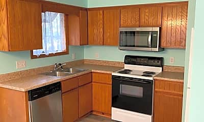 Kitchen, 4157 Spirea Dr, 1