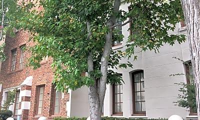 Tudor Hall Apartments, 2