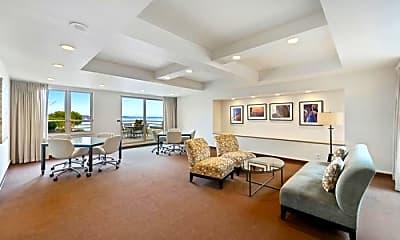 Living Room, 1107 1st Ave, 1