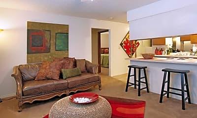 Living Room, Germantown, 1