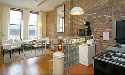 Kitchen, 1438 Atlantic Ave, 1