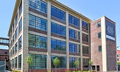 Building, Lafayette Lofts, 0