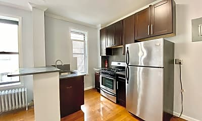 Kitchen, 611 W 163rd St 55, 1