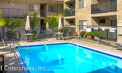 Pool, 340 Burchett St, 0