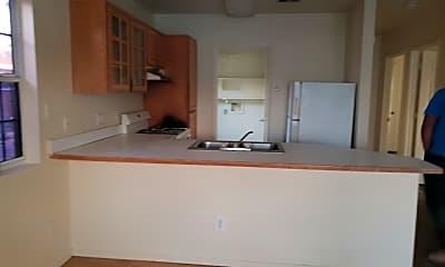 Kitchen, 329 W Alexandria St, 1