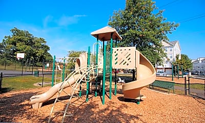 Playground, 2513 Pascal Pl, 2