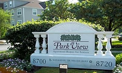 Park View At Ellicott City, 1