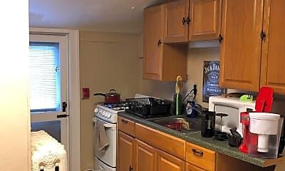 Kitchen, 339 W Miner St D, 1