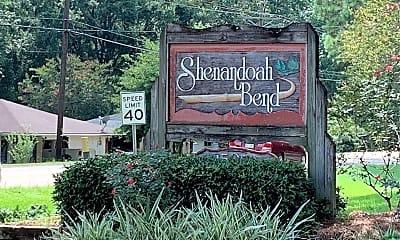Shenandoah Bend Apartments, 1