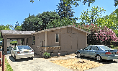 Building, 4630 63rd St, 1