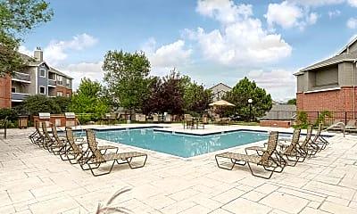 Pool, The Vintage At Hyland Hills, 0