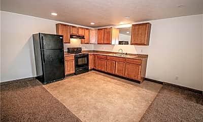 Kitchen, 13 E 3rd St 403, 1