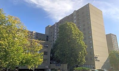 Mass Pike Tower, 0