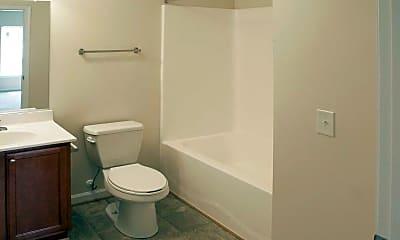Bathroom, Heritage Forest, 2