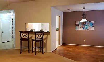 Dining Room, 4834 Bridgemont Ln, 0