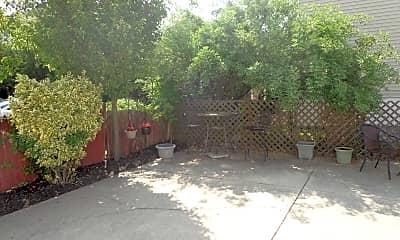 Patio / Deck, 5 SOUTH ADAMS AVENUE, 2