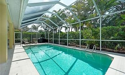 Pool, 166 3rd St, 2