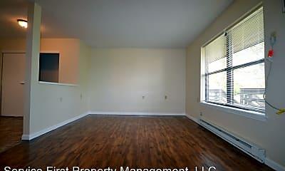 Living Room, 912 N Walnut Ave, 1