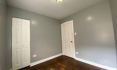 Bedroom, 3049 W 59th St 1R, 2