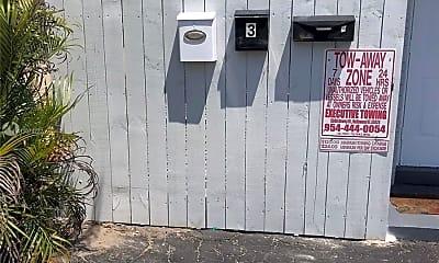 Community Signage, 2115 N 17th Ct 2, 0
