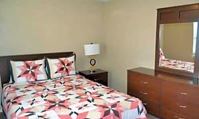 Bedroom, Putnam Green, 0