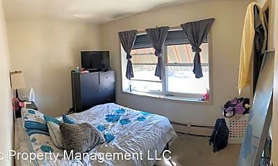 Bedroom, 16 S 3rd St W, 2