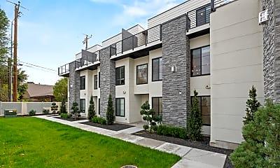 Building, 2973 S Richmond St, 0