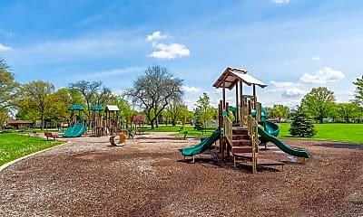 Playground, 430 S Highland Ave, 2