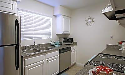 Kitchen, Royal Palms, 0