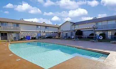 Pool, Lakewood Gardens, 0