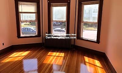 Living Room, 20 Clark St, 1