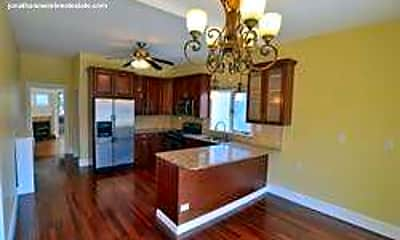 Kitchen, 97 Cushing Ave, 1
