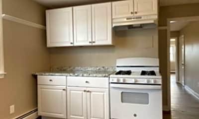 Kitchen, 98 Osgood St, 1